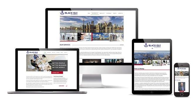 blackisle-web-design-SEO-help